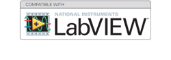 LabSocket is Certified as Compatible with LabVIEW
